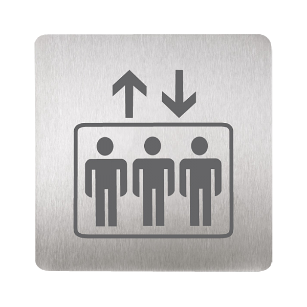 Pictogram - waiting room