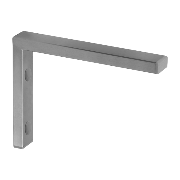 Supportive stainless steel bracket for SLUN 10L